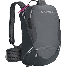 VAUDE Roomy 17+3 Backpack Women phantom black